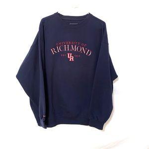 University of Richmond Crewneck